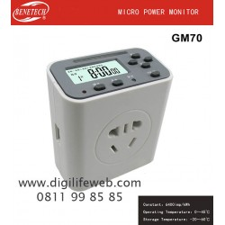 Multi Function Timer Benetech GM70