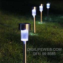 Solar Garden Light (4 pcs)