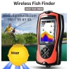 Wireless Fish Finder LUCKY FF1108-1CWLA