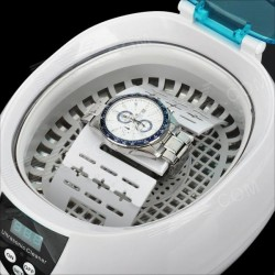 Ultrasonic Cleaner CE-5200A - Clean Jewelry Watch Glasses