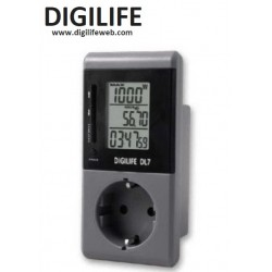 Energymeter Digilife DL7