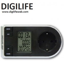 Energymeter Digilife DL8