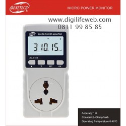 Power Monitor Benetech