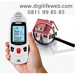 Air Pollution Meter HCHO & TVOC - CEM Instruments