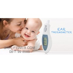 Ear Thermometer Digital - Thermometer Telinga ET06