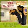 Infrared Thermometer IT380