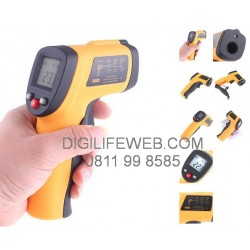 Infrared Thermometer Benetech IT550