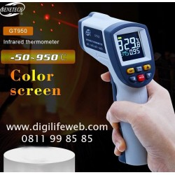 Infrared Thermometer Benetech GT950