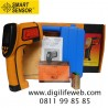 Infrared Thermometer Smart Sensor AS862A