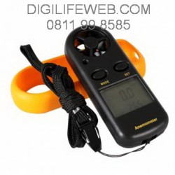 Anemometer / Wind Speed Meter Benetech GM816