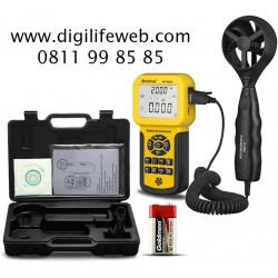Anemometer Data Logger Holdpeak HP856A