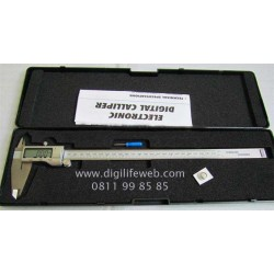 Digital Caliper 300mm - Jangka Sorong Digital akurasi 0.01mm
