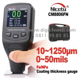 Coating Thickness Gauge Nicety CM8806FN