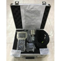Ultrasonic Water Depth Meter 50M