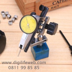Dial Test Indicator 0-0.8mm with Magnetic Stand