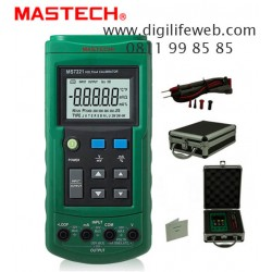 Voltage Calibrator Mastech MS7221