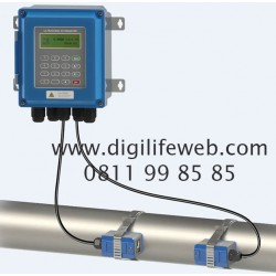 Ultrasonic Flow Meter TUF2000B 50-700mm