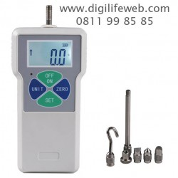 Digital Force Gauge Elecall ELK-50 - Akurasi 0.001kg Max 5kg