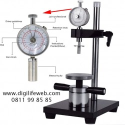 Stand Holder for Hardness Tester / Other Tools
