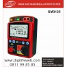Insulation Tester Benetech GM3125