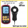 Lux Meter Data Logger Benetech GM1030