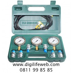 Hydraulic Pressure Test Kit XZTK-60