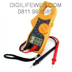 Digital Clamp Multimeter MT87