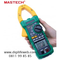 Clamp Multimeter Mastech MS2015A