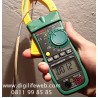 Clamp Multimeter AC/DC Mastech MS2138R