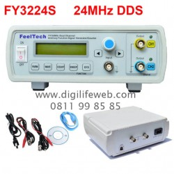Signal Generator Feeltech FY3224S