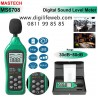 Sound Level Meter Mastech MS6708