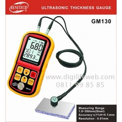 Thickness Gauge Benetech GM130