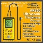 Ultrasonic Thickness Gauge Smart Sensor AR860