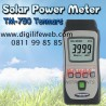 Solar Power Meter Tenmars TM-750