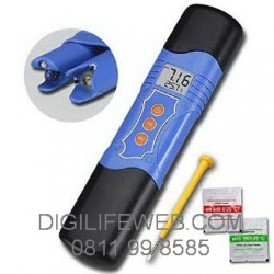 ORP Meter with PH and Thermometer DW99