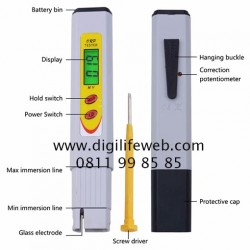 ORP Oxidation Reduction Potential Tester 969