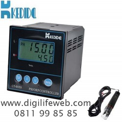 PH ORP Controller Kedida CT-6659