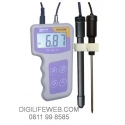 ORP + PH + Thermometer 3 in 1 DW13