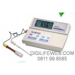 ORP + PH + Thermometer 3 in 1 DW16