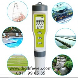 EC PH Temperature Meter EZ-9902