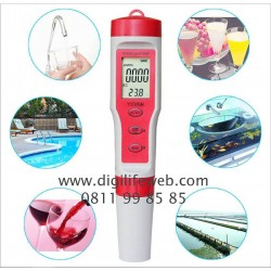 PH TDS EC Temperature Meter EZ-9908
