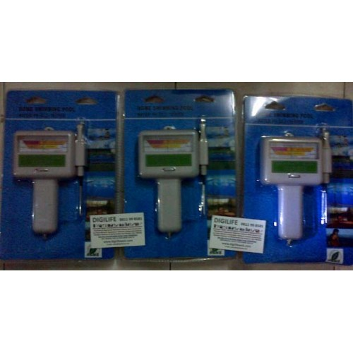 Ph Chlorine Tester For Swimming Pool Spa