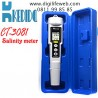 Salt Meter CT-3081 - Ukur kadar garam 0-9999 mL/g