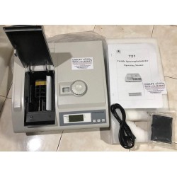 Visible Spectrophotometer 721