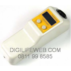 Turbidity Meter WGZ-20B - Turbidimeter - Ukur Kekeruhan Air