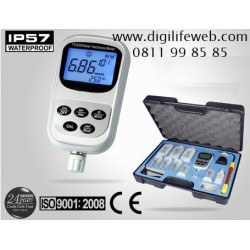 Water Hardness Tester YD300 - Ukur Kesadahan Air