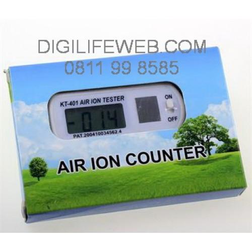 air ion meter kt 401
