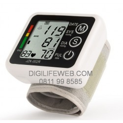 Tensimeter Digital JZK - Blood Pressure Monitor