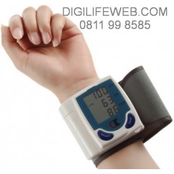 Tensimeter Digital NDL - Blood Pressure Monitor