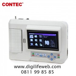 Electrocardiograph CONTEC ECG600G with Thermal Printing